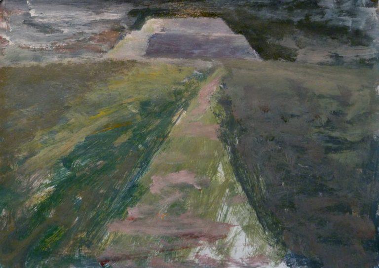 Allegorical Landscape 1
